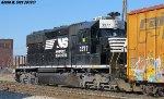 Ex-Conrail 3377