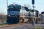 NS 2756 & NS 6607 lead NS 33Q