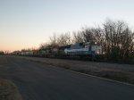 GMTX (Oakway) 9071, NS 9175, & CEFX (BN) 7089
