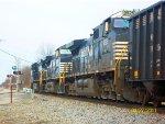 NS 9127, NS 9275, & NS 9925 lead NS 402