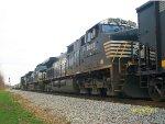 NS 9127, NS 9275, & NS 9925 on NS 402