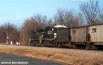 NS 1028 & NS 8066 on NS 405