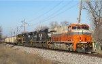 NS 8105, NS 1047, NS 8038, & NS 8100 lead 432-05