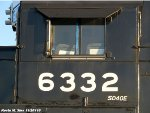 NS 6332 cab