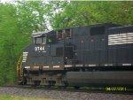 NS C40-9W 9744