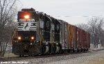 NS 5108 & NS 7103 lead NS D27