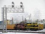 NS 1069 & NS 8104