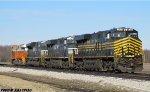 NS 8100 & NS 8105 lead NS 433