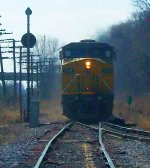 UP 7329 & UP 6423 DPU on CS1SQ-06