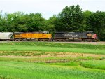 Ex- SP 6279 & UP 9634 lead MASCH-13.