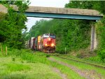 Ex-SP 6279 & UP 9634 lead MASCH-13.