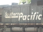Southern Pacific 266