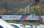 NJ Transit GP40FH-2 4138