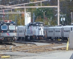 NJ Transit GP40-2 4301