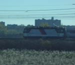 NJ Transit ALP44 4415