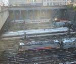 NJ Transit ALP46A 4635
