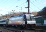 NJ Transit ALP46A 4637