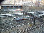 NJ Transit ALP46A 4655