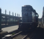 NJ Transit GP40-2 4300