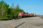 CP freight