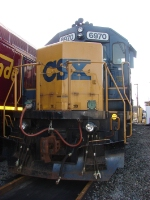 CSX 6970