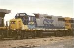 CSX 2797 YN2 (ex-CR)