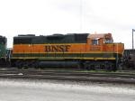 BNSF 2332