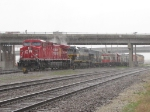 The rain pours down 9777 and company