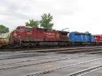 CP 8629 & CEFX 3164