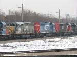 GTW 5956, 5937 & 5930