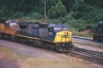CSX C44-9W 9006