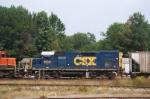 CSX GP15T 1514