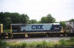 CSX B30-7 5554