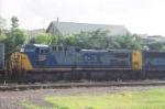 CSX AC44CW 398