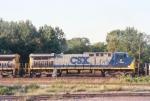 CSX AC44CW 6