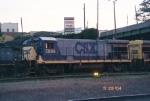CSX B36-7 5889