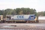 CSX B30-7 5579