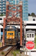 CSXT 4301