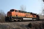 BNSF 6173