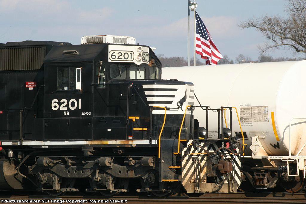 NS 6201