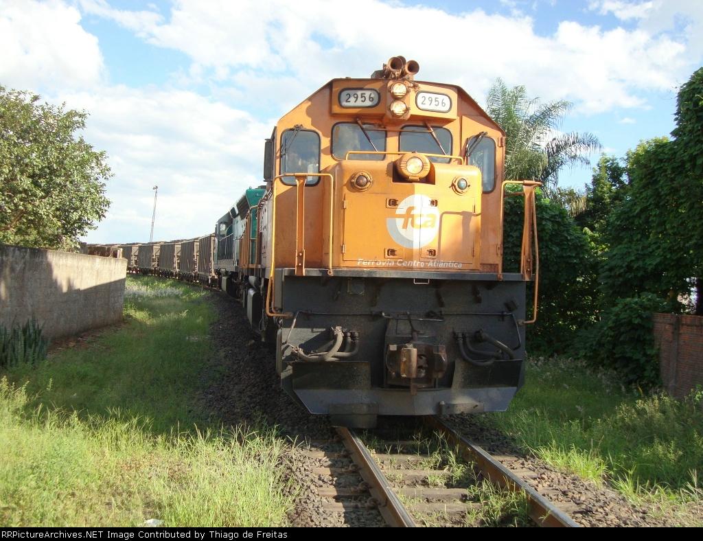 FCA 2956