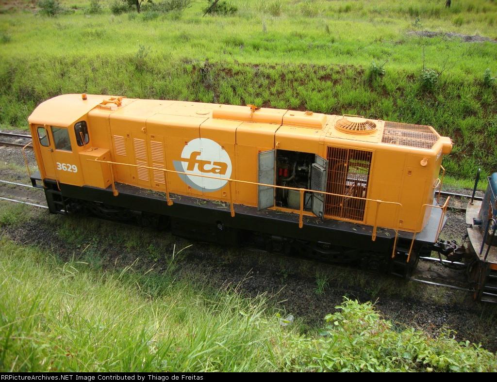 FCA 3629