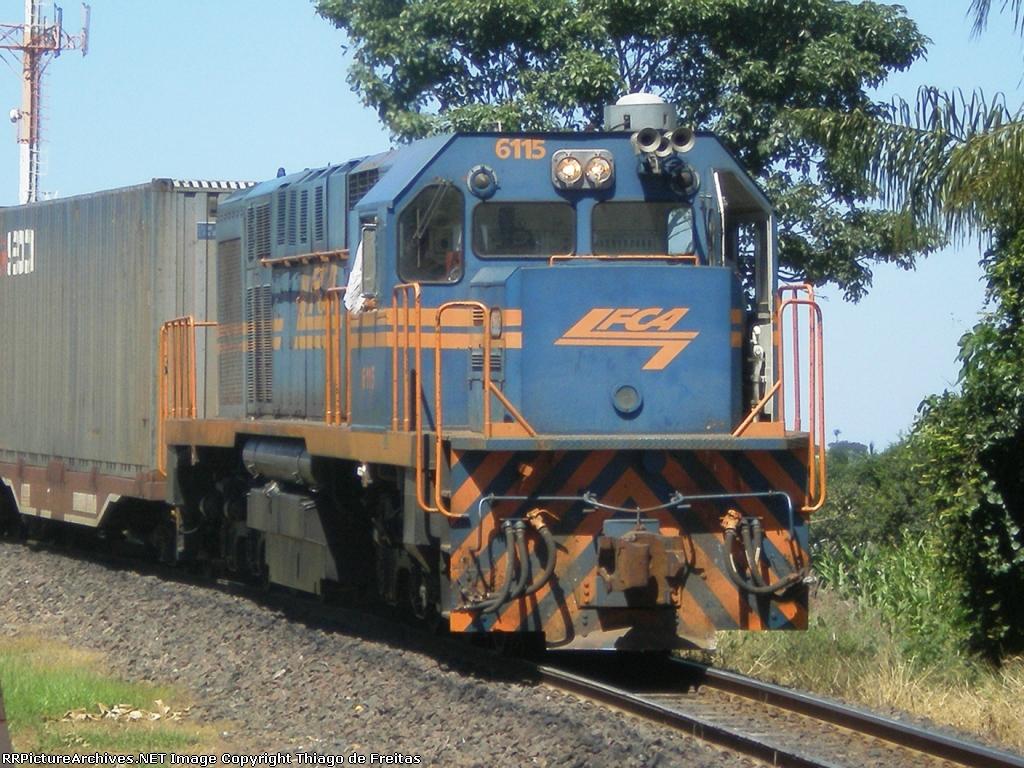FCA 6115