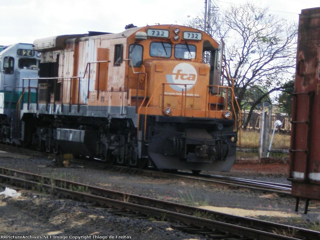 EFVM 732