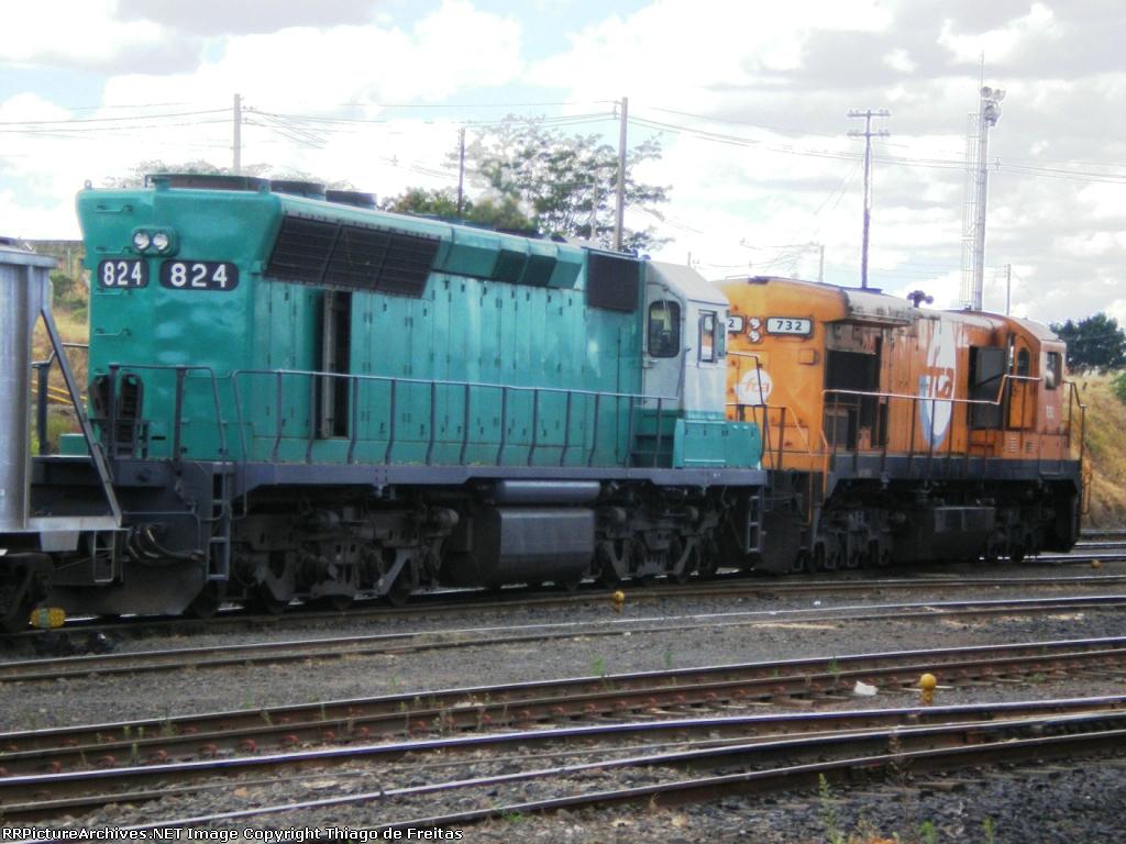 EFVM 824