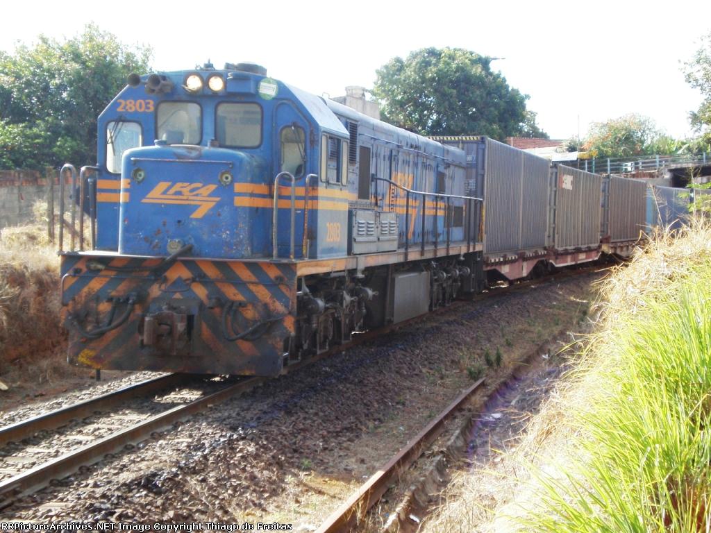 FCA 2803