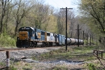 CSX D786