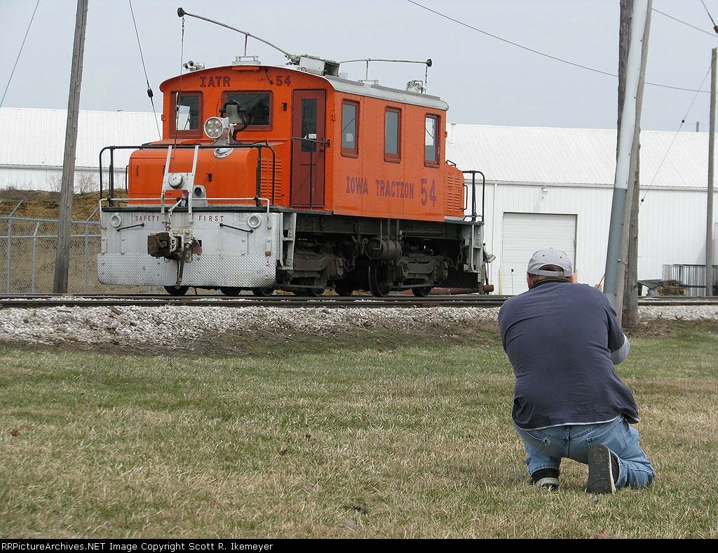 The most famous caboose on RRPA.net ...