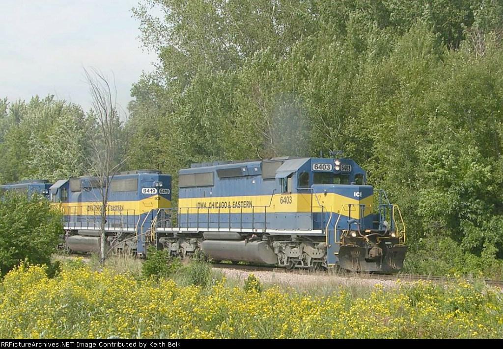 ICE 6403