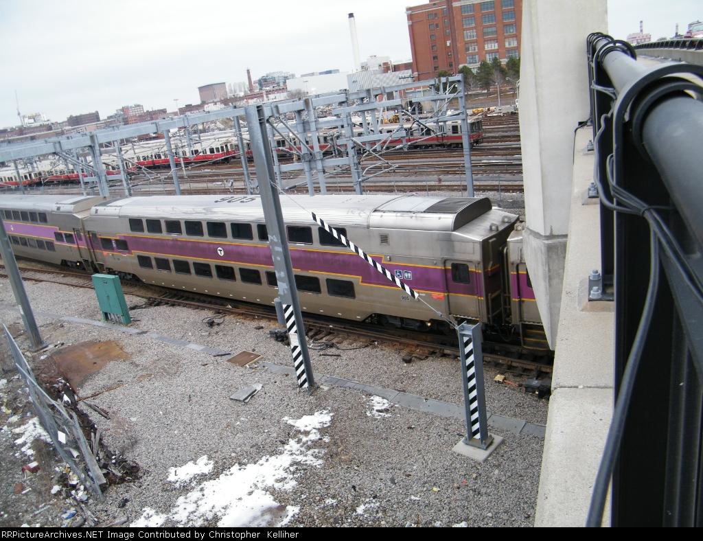 MBTA 905